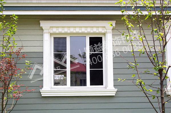 EPS窗套