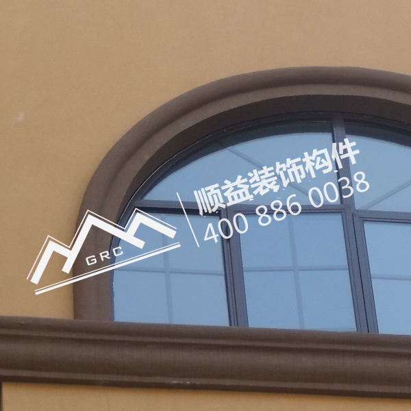 EPS外墙窗套线