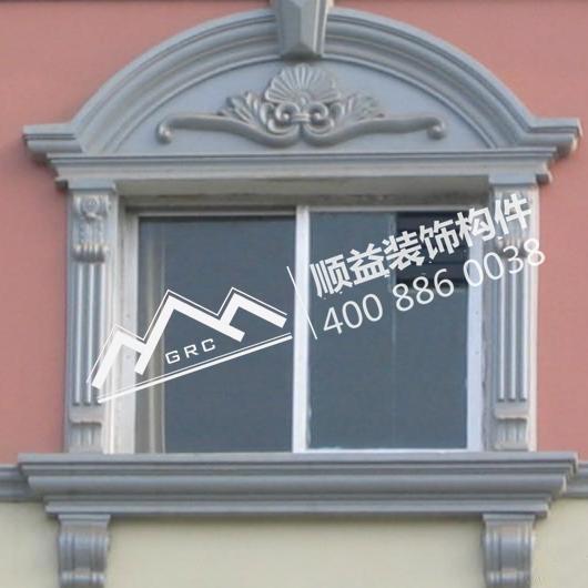 欧式EPS窗套线