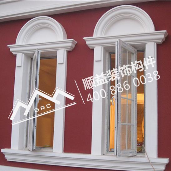 欧式EPS门窗套